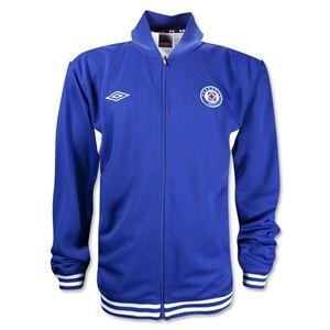 Umbro Performance Cruz Azul Fan Full Zip Jacket