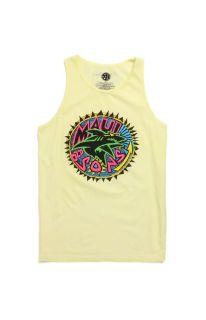 Mens Maui & Sons Tee   Maui & Sons Mano Tank Top