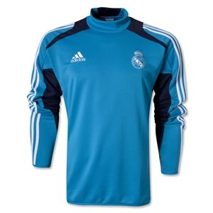 adidas Real Madrid Training Top