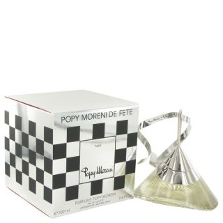 Popy Moreni De Fete for Women by Popy Moreni EDT Spray 3.4 oz