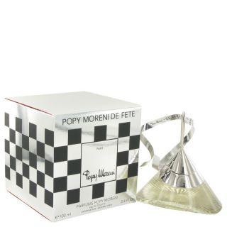 Popy Moreni De Fete for Women by Popy Moreni EDT Spray 3.4 oz