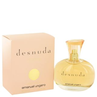 Desnuda Le Parfum for Women by Ungaro Eau De Parfum Spray 3.4 oz
