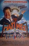 Matinee Movie Poster