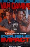Double Impact Movie Poster