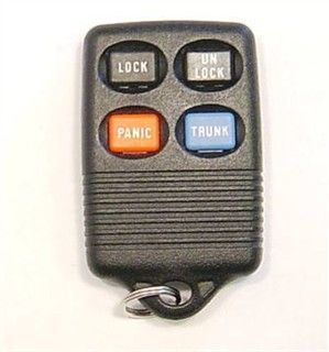 1994 Lincoln Continental Keyless Entry Remote   Used