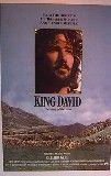 King David Movie Poster