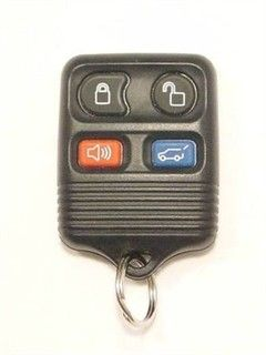 2006 Lincoln Aviator Keyless Entry Remote