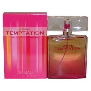 Womens Animale Temptation by Animale Eau de Parfum Spray   3.4 oz
