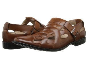 Stacy Adams Madigan Mens Shoes (Tan)