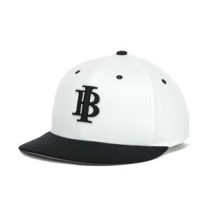 e5177297cd2 LIDS Indiana Bulls 2012 IB 643 Fitted Cap