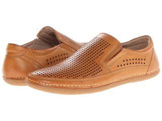 Stacy Adams Northshore Mens Shoes (Beige)