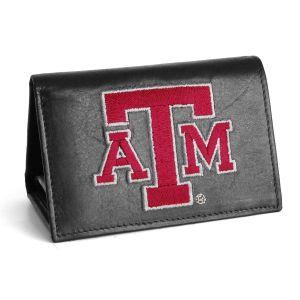 Texas A&M Aggies Rico Industries Trifold Wallet