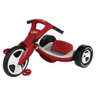 Radio Flyer Kids 2 in 1 Trike   Red