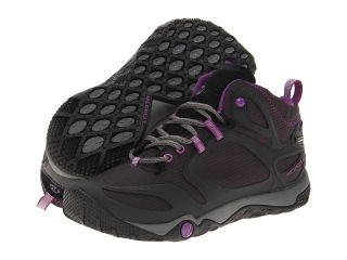 Merrell Proterra Mid Gore Tex Womens Shoes (Black)