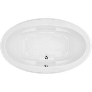 Hydro Systems Nina 7244 Freestanding Tub
