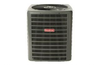 Goodman GSX130301 2.5 Ton 13 SEER Central Air Conditioner w/ R410A Refrigerant