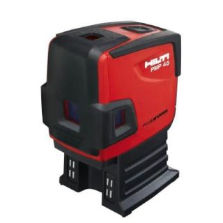 Hilti PMP 45 Plumb and Square 5 Point Laser 411279