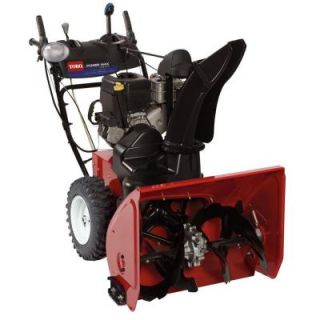 Toro Power Max HD 1128 OXE 28 in. Two Stage Electric Start Gas Snow Blower 38680