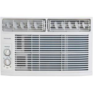 Frigidaire 6,000 BTU Window Mini Compact Air Conditioner FRA062AT7