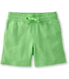 Girls Freeport Knit Shorts Girls