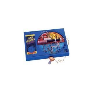 Elenco MX901SW Electronic Shortwave Radio Kit: iPods & MP3 Players