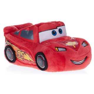 Disney   Toddler Boys Cars Novelty Slippers Baby Clothing