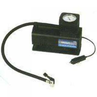 Mintcraft TPG ACR250PSI3L 12 Volt 250 PSI Portable Air Compressor Tools