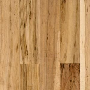 Bruce Abbington Country Natural Maple Solid Hardwood Flooring   5 in. x 7 in. Take Home Sample BR 665062