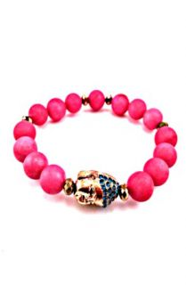 Mr. Moss Jewelry MMJBuddha Bling Swag bracelet