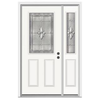 Jeld Wen Jeld Wen Exterior Door Replacement Parts