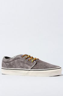 Vans Shoes 106 Vulcanized Sneaker in Grey