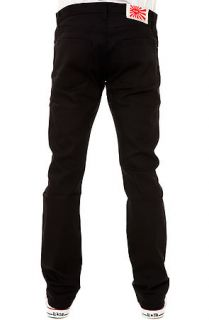 Diamond Supply Co. Pants Skate Life Stretch Denim in Black