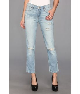 Lucky Brand Charlotte Rail Womens Jeans (Blue)