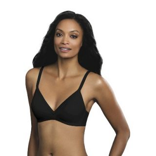 Simply Perfect by Warners Invisible Wire Free Bra TA4011   Black 38C