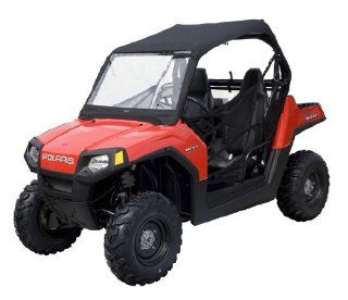 CLASSIC UTV ROLL CAGE TOP W/FRONT/REAR WINDOW/BLK POLARIS RZR, Manufacturer CLASSIC, Manufacturer Part Number 18 010 010401 00 AD, Stock Photo   Actual parts may vary. Automotive