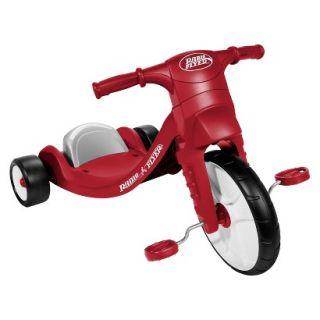 Radio Flyer Kids My First Big Flyer Trike   Red