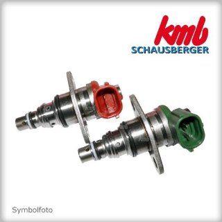 SCV Ventil Set Toyota, Nissan, Renault, Opel 04221 27012 Mengenregelventil, Spritzversteller Original Denso: Auto