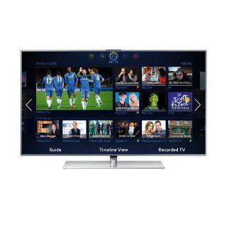 Samsung UE55F7000 140 cm ( (55 Zoll Display),LCD Fernseher,800 Hz ) Heimkino, TV & Video