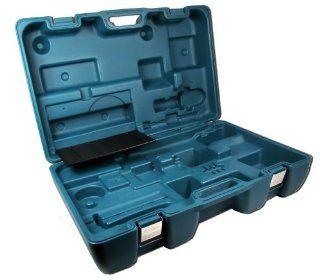 Makita Leer Koffer für BHP 451 BSS 610 BJR 181 BML 185 Elektronik
