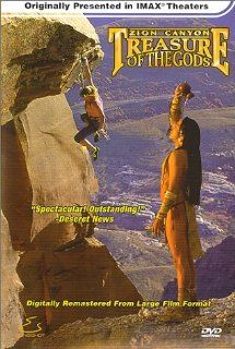 Zion Canyon   Treasure of the Gods (Large Format): Israel Patricio, Talking Wolf, Kenny Kanosh, Amos Shroulote, Elijah Shavanaux, Mark Zartisky, Bravey One Stall, Sunrise Eagle Enciso, Fred Patricio, Dickilyn Hendershot, Sean Taylor (VI), Gary Tom, Eric He