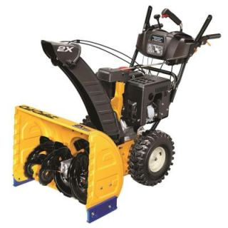 Cub Cadet 26 in. Two Stage Electric Start Gas Snow Blower 2X 526 SWE