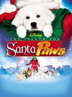 The Search for Santa Paws: Madison Pettis, Bonnie Somerville, Wendi McLendon Covey, John Ducey:  Instant Video