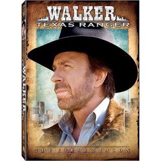 Walker, Texas Ranger The Complete First Season (7 Discs) (Full Frame) TV Shows