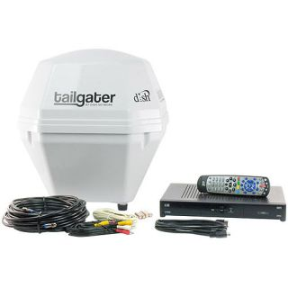 Purchase the DISH Network Tailgater Portable HDTV System Bundle with ViP 211K HD Receiver at an always low price from. Save money. Live better.