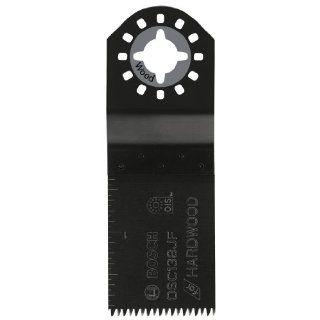 Bosch OSC138JF 1 1/4 Inch Bi Metal Japanese Tooth Plunge Blade   Circular Saw Blades