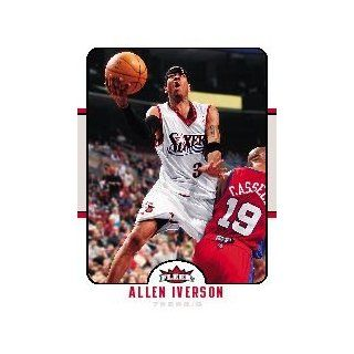 2006 07 Fleer #147 Allen Iverson at 's Sports Collectibles Store