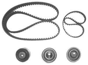 CRP Industries TB232 168K1 Engine Timing Belt Component Kit Automotive