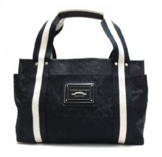 Tommy Hilfiger Sm Iconic Tote T191WH Shoes