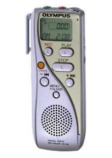 Olympus VN 180 Digital Voice Recorder Electronics