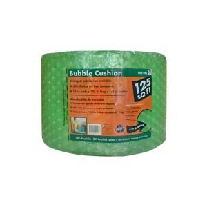 Pratt Retail Specialties 1/2 in. x 12 in. x 125 ft. Bubble Cushion 2002009